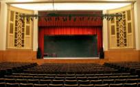 Sexson auditorium